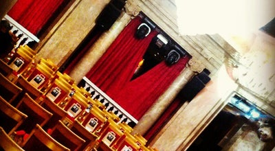 Photo of Nightclub Le Banque at Via Bassano Porrone 6, Milan 20121, Italy