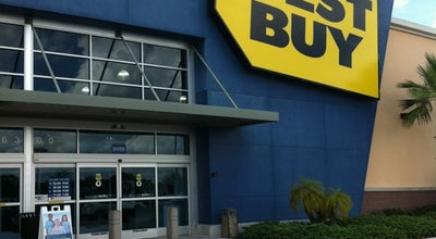 Photo of Electronics Store Best Buy at 6300 Grandview Pkwy, Davenport, FL 33837, United States