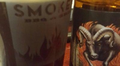 Photo of American Restaurant Smokey's Bbq & Grill at 207 25th St, Ogden, UT 84401, United States