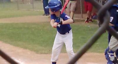 Photo of Baseball Field New Braunfels Little League Fields at New Braunfels, TX 78130, United States