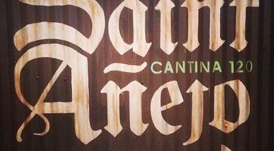 Photo of Mexican Restaurant Saint Anejo at 1120 Mcgavock St, Nashville, TN 37203, United States