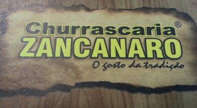 Photo of BBQ Joint Churrascaria Zancanaro at Av Presidente Kennedy Km 496,4 Br 376, Ponta Grossa 84062-016, Brazil