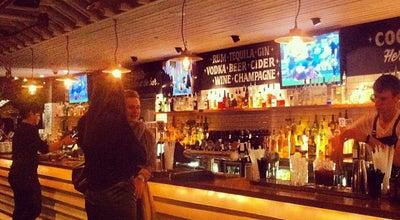 Photo of Bar Brisbane Riverbar & Kitchen at 71 Eagle St, Brisbane, Qu 4000, Australia