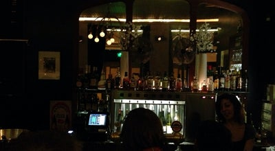 Photo of Wine Bar Joséphine at 25 Rue Moret, Paris 75011, France