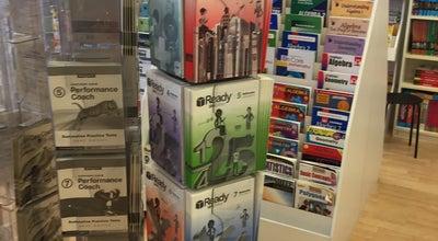 Photo of Bookstore JumpQ Educational Books & Toys at 3577 Homestead Rd, Santa Clara, CA 95051, United States
