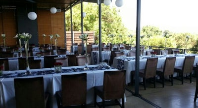 Photo of Restaurant The Cradle at Route T9 Kromdraai Road, Lanseria 1739, South Africa