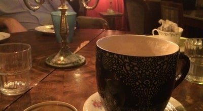 Photo of Cafe Gilda's Rum at Skanegatan 79, Stockholm 116 35, Sweden