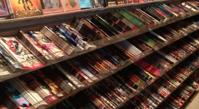 Photo of Bookstore Cyber City Comix at 1025a Steeles Ave W, Toronto, Ca M2R 2S9, Canada