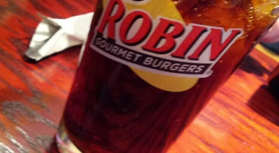 Photo of American Restaurant Red Robin Gourmet Burgers at 1 W Flatiron Cir, Broomfield, CO 80021, United States