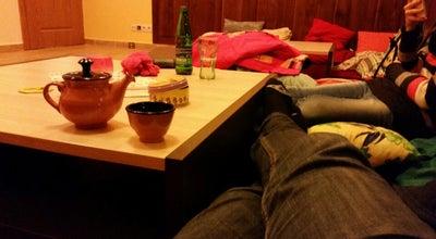 Photo of Tea Room Abarat at Škultétyho 3712/18, Prešov 080 01, Slovakia