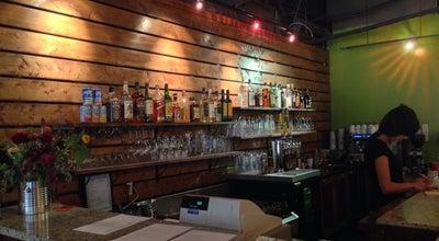 Photo of Italian Restaurant Luce at 791 King St W, Toronto M5V 1N4, Canada