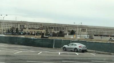 Photo of Government Building The Pentagon at 1400 Defense, Arlington, VA 22202, United States