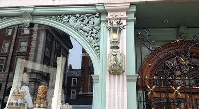 Photo of Tourist Attraction Fortnum & Mason at 181 Piccadilly, London W1A 1ER, United Kingdom