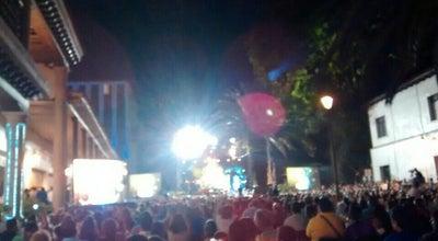 Photo of Arcade Tianguis Artesanal de Uruapan at Mexico