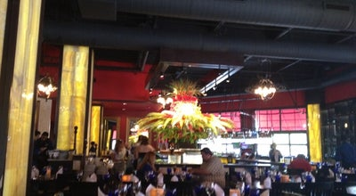Photo of Restaurant Texas de Brazil - Pittsburgh at 240 W Station Square Dr, Pittsburgh, PA 15219, United States