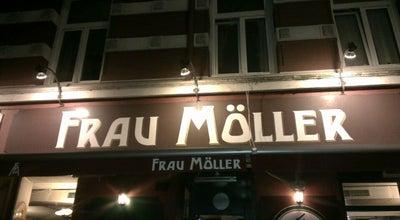 Photo of German Restaurant Frau Moller at Lange Reihe 96, Hamburg 20099, Germany