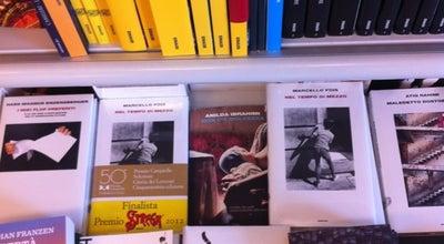 Photo of Bookstore Libreria Del Conte at Corso Roma, 148, Loano 17025, Italy