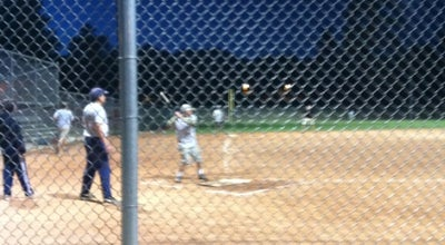Photo of Baseball Field Thorpe Sports Park at 342-668 N Thorpe Rd, Flagstaff, AZ 86001, United States