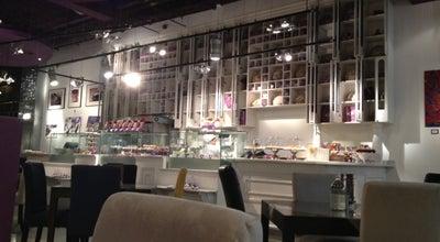 Photo of Cafe MORE Café كافيه مور at Mirdif City Centre, Ground, Dubai, United Arab Emirates