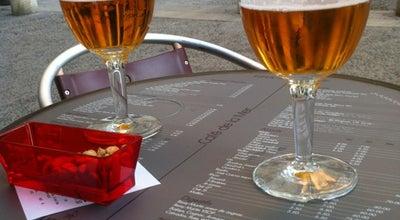 Photo of Restaurant Cafe De La Mer at 5 Place Du Marche Aux Fleurs, Montpellier 34000, France