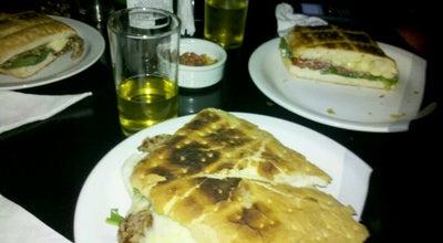 Photo of Burger Joint Desafinados at Urquiza 267, Santiago del Estero, Argentina
