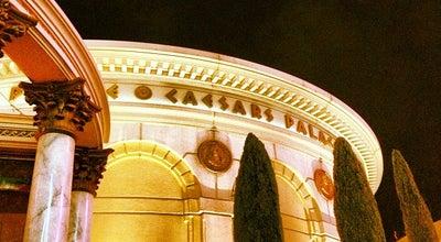 Photo of Casino Ceasers Palace Black Jack Table at 3570 Las Vegas Blvd S, Las Vegas, NV 89109, United States