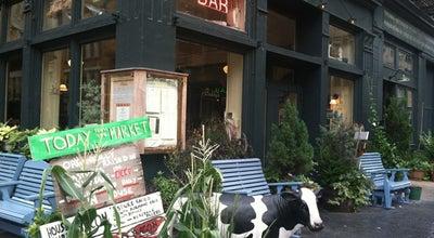 Photo of Bar Bubby's at 118 Hudson St, New York, NY 10013, United States