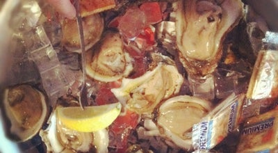 Photo of American Restaurant Bird's Aphrodisiac Oyster Shack at 325 N Bronough St, Tallahassee, FL 32301, United States