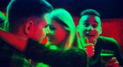Photo of Nightclub Night Fever at Kattesundet 4, Copenhagen 1458, Denmark