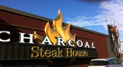 Photo of Restaurant Charcoal Steak House at 2980 King St E, Kitchener, ON N2A 1A9, Canada