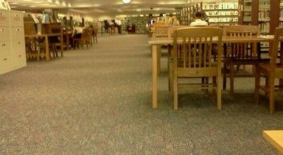 Photo of Library Anoka County Library - Northtown at 707 County Road 10 Ne, Blaine, MN 55434, United States