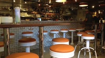 Photo of Japanese Restaurant Tag Raw Bar at 1423 Larimer, Denver, CO 80202, United States