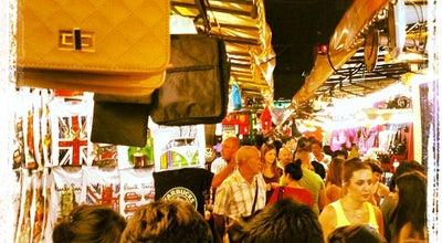 Photo of Tourist Attraction Patpong Night Market at Silom And Surawong Roads, Bangkok 10500, Thailand