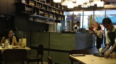 Photo of Italian Restaurant Silver Spoon at No.33,level G2, Publika, Solaris Dutamas 50480, Malaysia