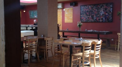 Photo of New American Restaurant Oriole 9 at 17 Tinker St, Woodstock, NY 12498, United States