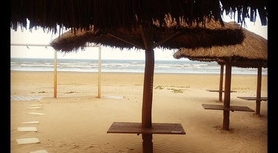 Photo of Beach Praia do Sarney at Aracaju, Brazil