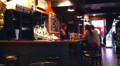 Photo of Bar Espace Public at 3632 Ontario Est, Montreal, QC H1W 1R7, Canada