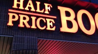 Photo of Bookstore Half Price Books at 626 S Whitney Way, Madison, WI 53711, United States