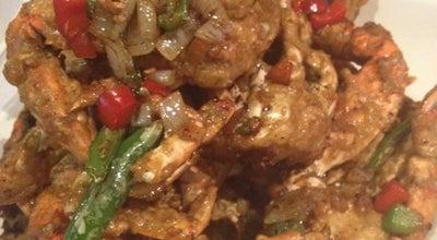 Photo of Vietnamese Restaurant Crawfish & Noodles at 11360 Bellaire Blvd, Houston, TX 77072, United States