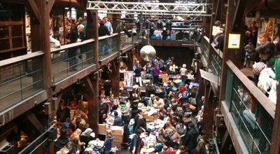 Photo of Music Venue Fabrik at Barnerstr. 36, Hamburg 22765, Germany