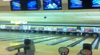 Photo of Bowling Alley Arlington Lanes at 3435 N Kennicott Ave, Arlington Hts, IL 60004, United States
