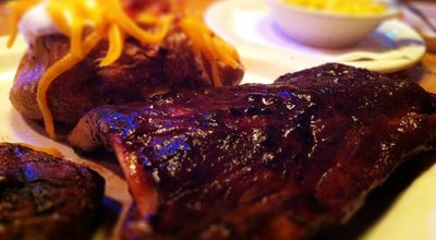 Photo of Steakhouse Texas Roadhouse at 2200 E Lohman Ave, Las Cruces, NM 88001, United States