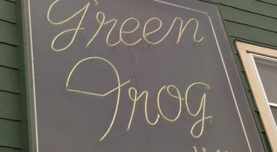 Photo of Bar Green Frog Inn at 820 Spring St, Fort Wayne, IN 46808, United States