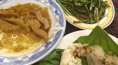 Photo of Vegetarian / Vegan Restaurant An Lạc Chay at 175/1 Phạm Ngũ Lão Q1, Ho Chi Minh city, Vietnam