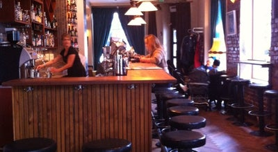 Photo of Gastropub Pingvinen at Vaskerelven 14, Bergen 5014, Norway