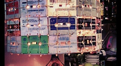 Photo of Nightclub Cassette Bar at De L'est 11, Barcelona 08001, Spain