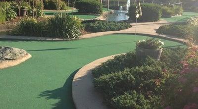 Photo of Golf Course Atlantic Golf Center at 754 Newport Ave, Attleboro, MA 02703, United States
