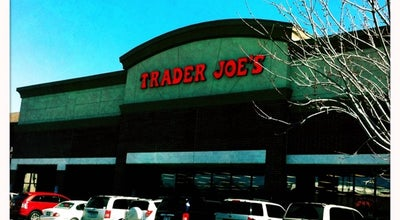 Photo of Supermarket Trader Joe's at 20490 Haggerty Rd, Northville, MI 48167, United States