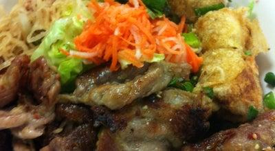 Photo of Asian Restaurant Pho Pasteur Restaurant at 525 Dundas St W, Toronto M5T 1H4, Canada