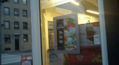 Photo of Burger Joint Kastet Grill og Burger at Kastetvej 63, Aalborg 9000, Denmark